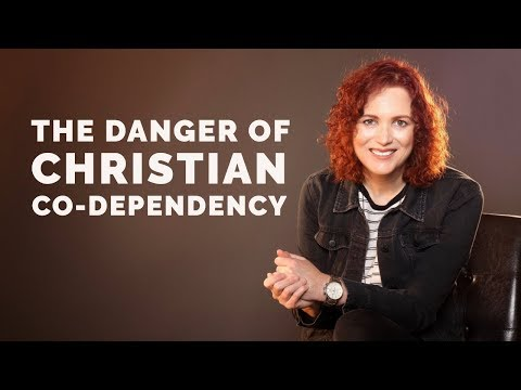 The Danger of Christian Co-Dependency