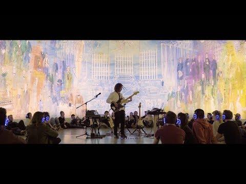 Fkj Live at La Fée Electricité, Paris - UCxqkOxQYocXRtSqlotgXh7w