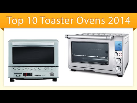 Top 10 Toaster Ovens 2014 | Review and Compare - UCXAHpX2xDhmjqtA-ANgsGmw