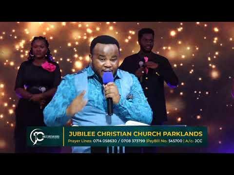 Good Friday Communion Service // Worship Experience  JCC Parklands Live Service - 2nd April 2021.