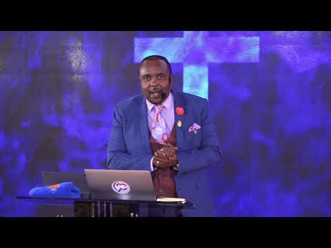 Bishop Allan Kiuna l Kings of the Kingdom (Part 3)