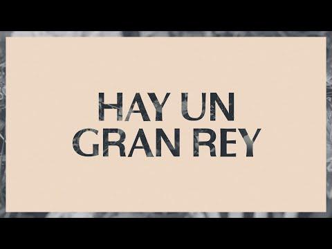 Hay Un Gran Rey (There Is A King)  Video Oficial Con Letras  Elevation Worship