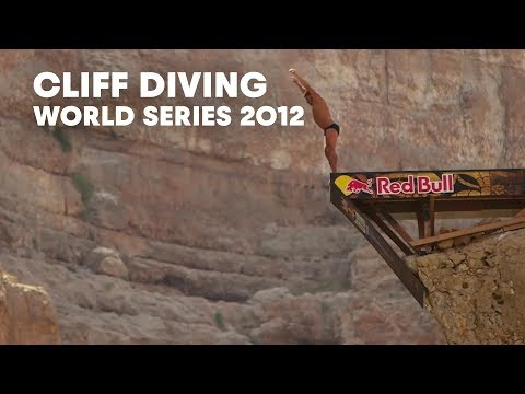 Ready for Take Off! - Red Bull Cliff Diving World Series 2012 - UCblfuW_4rakIf2h6aqANefA