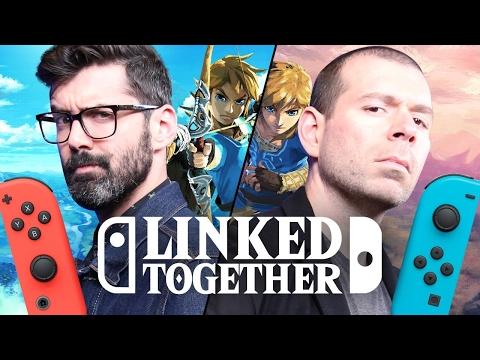 Zelda's Ball Shrine Completely Flattened Us - Linked Together Ep. 9 - UCKy1dAqELo0zrOtPkf0eTMw