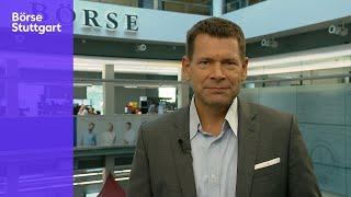 Börse am Abend: Dax gefangen zwischen Fed Minutes und Jackson Hole   Börse Stuttgart   Ausblick