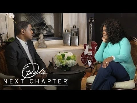 """The Most Incredible 30 Minutes of  Young Kenny """"Babyface"""" Edmonds' Life 
