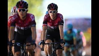 2019 Tour de France highlights - Stage Seven