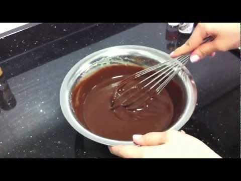 Easy Chocolate Lava Cake (Recipe) - UCYL-uK04uiLs1FMwYZM8xig