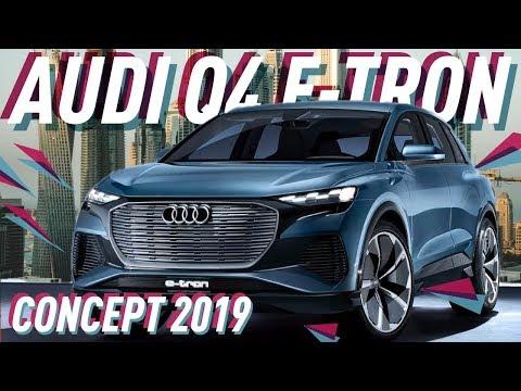 Ку Четыре/Audi Q4 e-tron/Дневники Женевского автосалона/Большой Тест Драйв - UCQeaXcwLUDeRoNVThZXLkmw