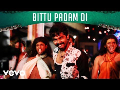 Trisha Illana Nayanthara - Bittu Padam Di  Lyric | G.V. Prakash Kumar, Anandhi - UCTNtRdBAiZtHP9w7JinzfUg