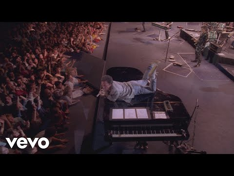 Billy Joel - Big Shot (from A Matter of Trust - The Bridge to Russia) - UCELh-8oY4E5UBgapPGl5cAg