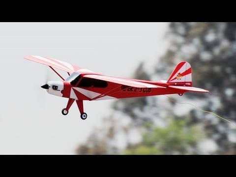 Guan Li J-3 RTF Rc Plane - UCJZL9VSp8g5rRQXeumrEOEg