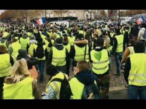 Breaking Italys Salvini Backs French Citizens Against Macron