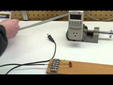 Tutorial:  Electrical impedance made easy  - Part 1 - UCivA7_KLKWo43tFcCkFvydw