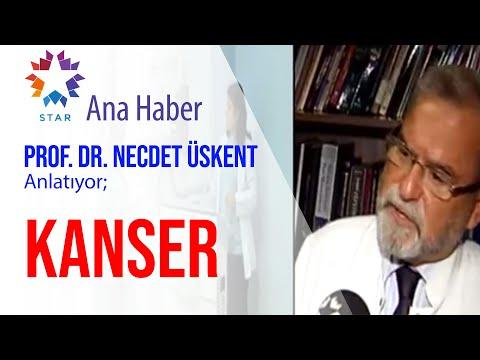 Prof. Dr. Necdet Üskent - Kanser - Star TV Ana Haber