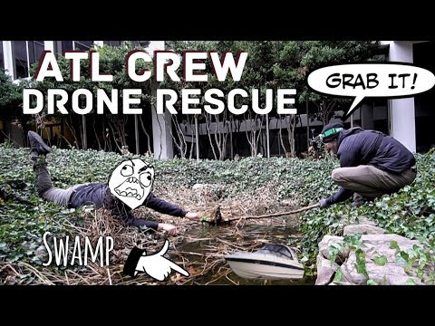 Stingy's First Pack Swamp Quad..  Stick cam/ATL Crew RAW | FPV Freestyle - UCQEqPV0AwJ6mQYLmSO0rcNA