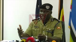 We have arrested the gangleader behind Boda Boda murders - Police