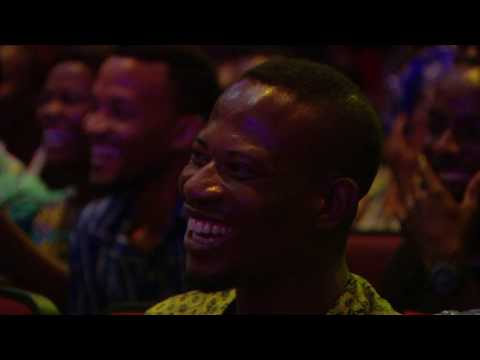 The African Praise Experience  TAPE 2019  Music Concert