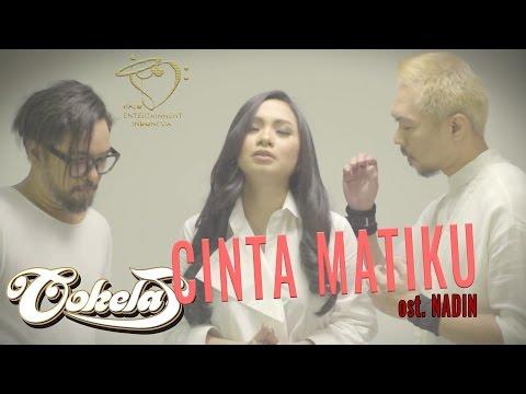 Cinta Matiku (Video Lirik) [OST. Nadin]