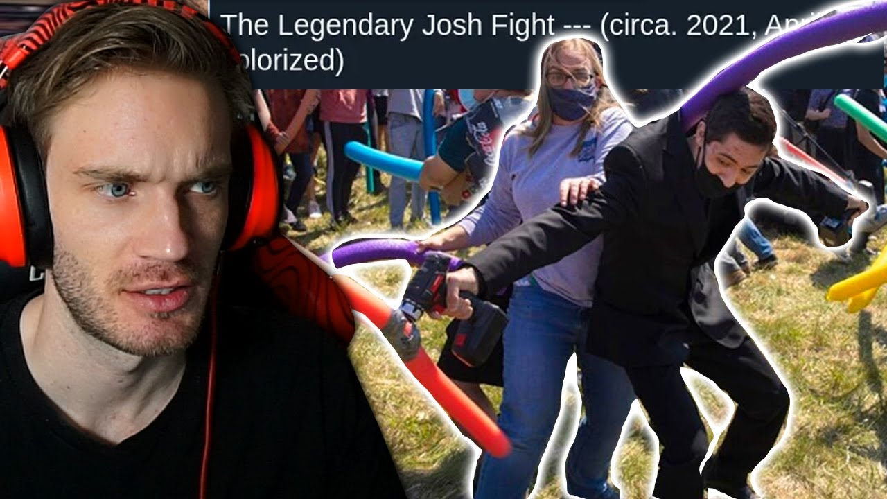 The Battle of Josh will be recorded in History Books [MEME REVIEW] 👏 👏#89