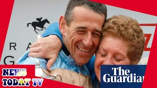 Davy Russell makes a breakthrough in Grand Steeplechase de Paris