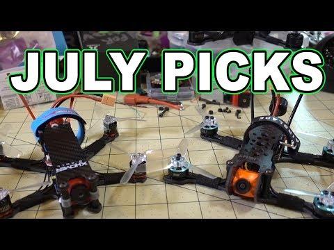 My Favorite Micro Drones (July 2018)  - UCnJyFn_66GMfAbz1AW9MqbQ