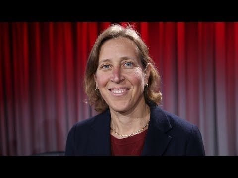 Hello, World: Susan Wojcicki - UCcabW7890RKJzL968QWEykA