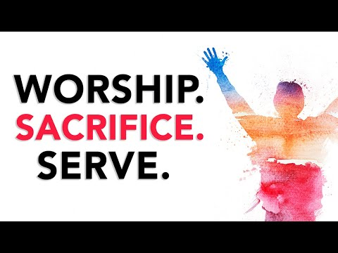 Dwell in the Nearness of God  Worship, the Sacrifices, and the Priesthood
