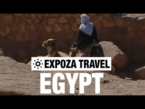 Egypt Vacation Travel Video Guide • Great Destinations - UC3o_gaqvLoPSRVMc2GmkDrg