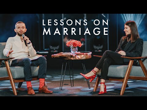 10 Lessons from 10 Years of Marriage  Keys to a Successful Marriage