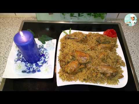 Chicken Pulao چکن پلاؤ / Cook With Saima - UCZ1YYnReRqDv-pYzYGVqh6g