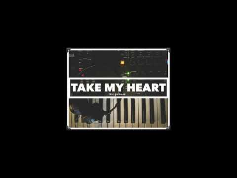 TAKE MY HEART  INTIMATE WORSHIP  ERIC GILMOUR