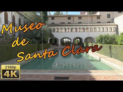 Murcia, Museo de Santa Clara - Spain 4K Travel Channel - UCqv3b5EIRz-ZqBzUeEH7BKQ