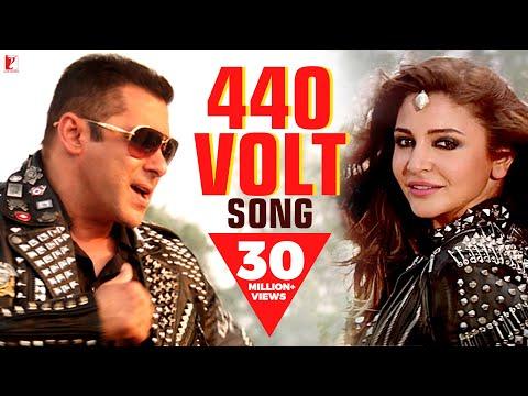 440 VOLT LYRICS - Sultan   Mika Singh
