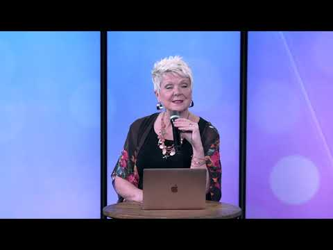 What Are You Expecting? // Shiloh Fellowship // Patricia King