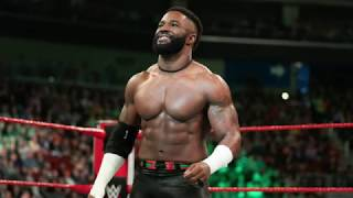 Disco Inferno on: WWE burying Cedric Alexander