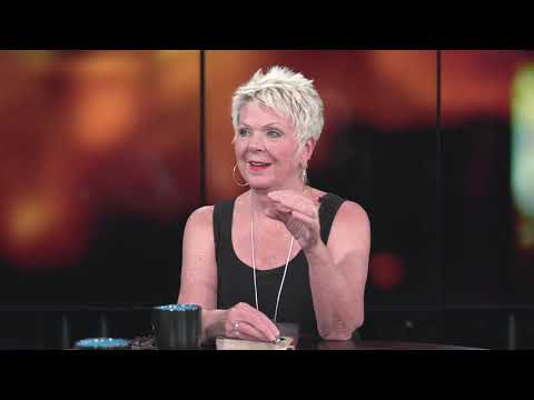 The Truth Of Repentance // Voice4Victims // Patricia King and Dr. Michelle Burkett