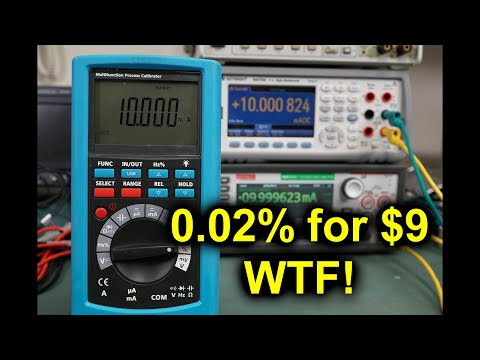 EEVblog #1248 - INSANE! A 0.02% Process Meter for $9? WTF! - UC2DjFE7Xf11URZqWBigcVOQ