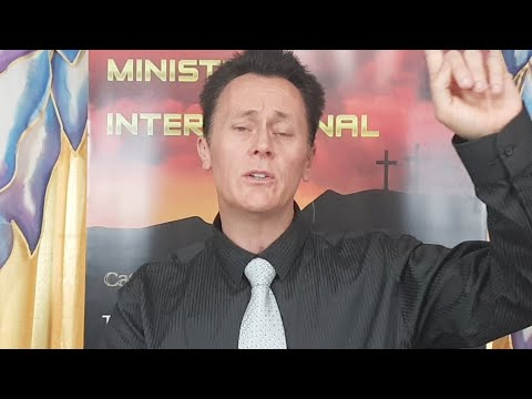 SABOTAGING GODS PLAN - REV ROBERT CLANCY