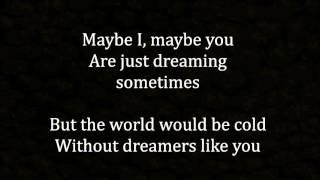 Maybe I Maybe You (Karaoke)