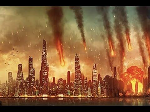 Prophetic Events
