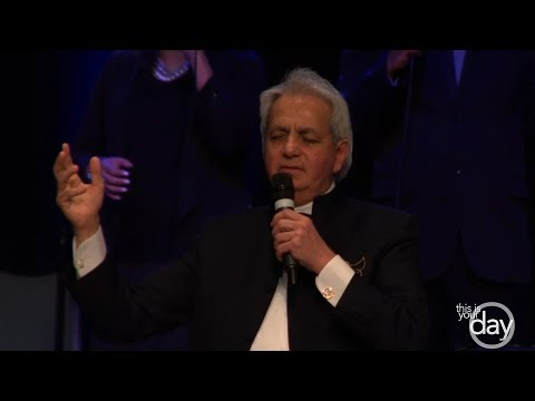 Experience Gods Healing Power - A special sermon from Benny Hinn