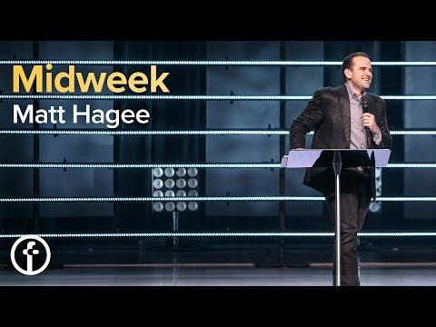 Midweek  Pastor Matt Hagee