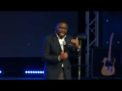 Consecrated: The Practice of Righteousness  Pastor Tunji Iyiola