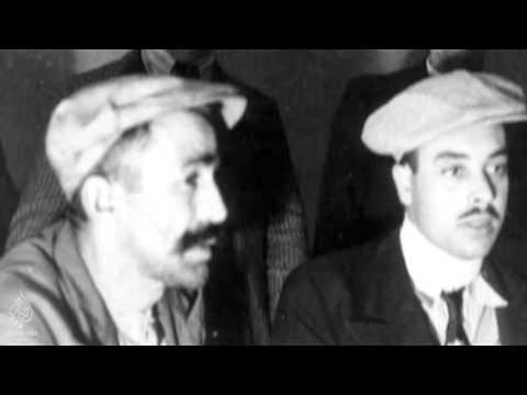 Bayrakların Tarihi - Cezayir