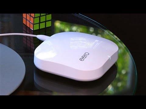 Eero Review: Bad Home Wi-Fi Meets Its Match - UCK7tptUDHh-RYDsdxO1-5QQ