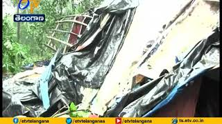 Rescue Operations Speed Up | at Flood Hit Places | in Kerala