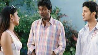 Poonam Bajwa Funny Warnings To Satyam Rajesh Hilarious Comedy Scene | TFC Comedy