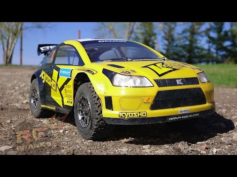RC ADVENTURES - Backflipping a Kyosho Demon 4WD Orion Powered Brushless World Rally Car 1/9 DRX VE - UCxcjVHL-2o3D6Q9esu05a1Q