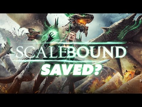 Scalebound NOT DEAD YET? - The Know Game News - UC4w_tMnHl6sw5VD93tVymGw